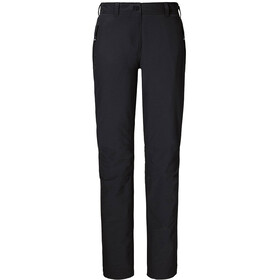 Schöffel Engadin Pants Women Short black